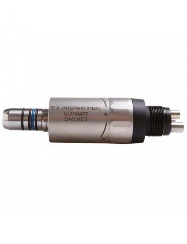Micromotor para contra-ángulos BA602ES borden irrigación interna