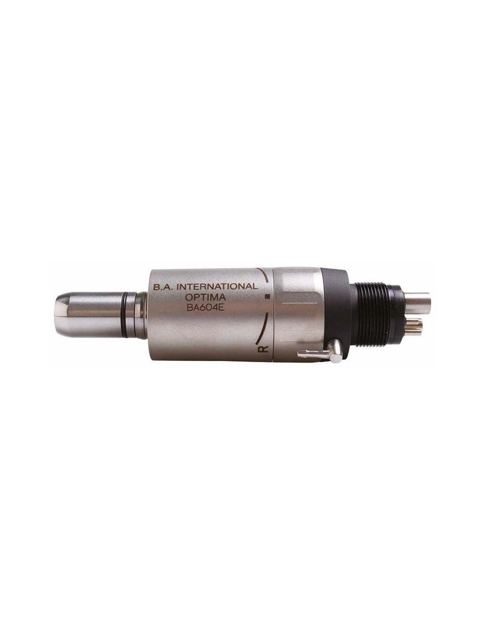 Micromotor para contra-ángulos BA602E borden irrigación externa