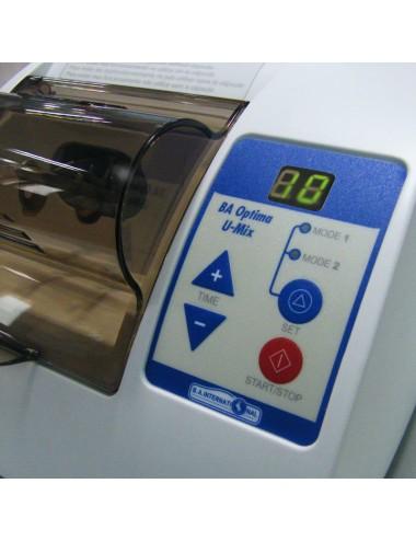 Capsula mezcladora U-MIX