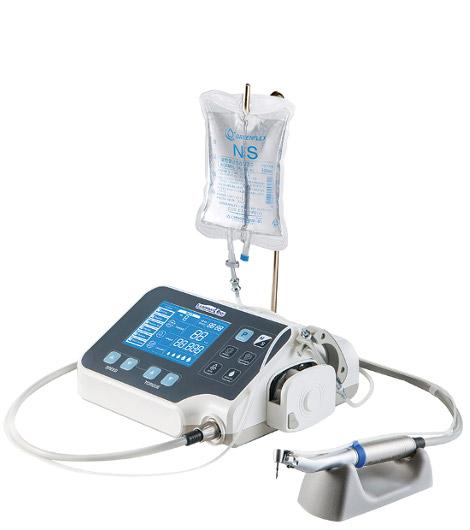 Unidad de cirugía e implantes
